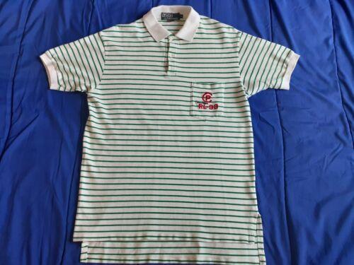 Vintage Ralph Lauren POLO Cp RL 93 Shirt