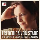 Frederica von Stade: The Complete Columbia Recital Albums (CD, Apr-2016, 18 Discs, Sony Classical)