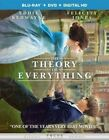 The Theory of Everything - Blu-ray Region 1