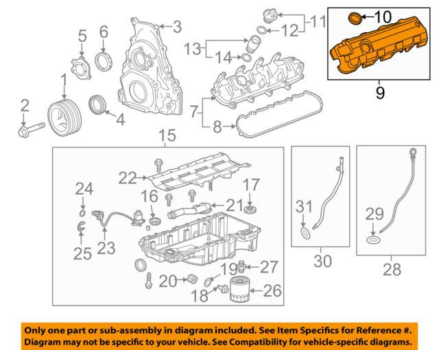 chevrolet engine diagram 1984 chevrolet gm oem 2014 corvette engine valve cover 12641067 for  chevrolet gm oem 2014 corvette engine