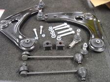 Ford Ka inferior Wishbone Brazo de montaje Bolt Anti Roll Bar Link Bush Pista Rod End