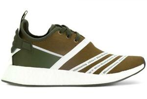 release date sleek best Details about ADIDAS x WHITE MOUNTAINEERING HERREN SCHUHE NMD R2 BOOST  SNEAKERS TRAINER CG3649