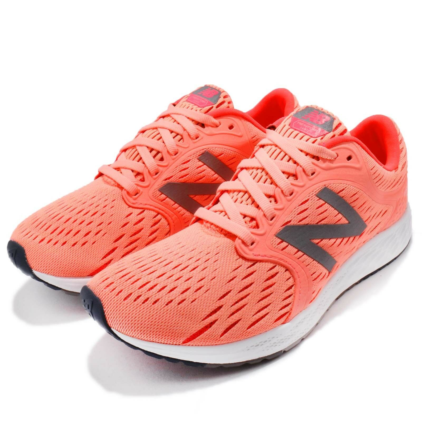 New Balance WZANTHH4 D Zante V4 Wide rosado naranja mujer mujer mujer Running zapatos WZANTHH4D  buena reputación