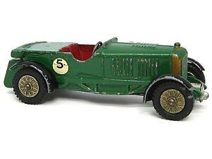 Matchbox-Lesney-Y5-1-Le-Mans-Bentley