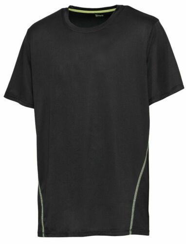 Herren Funktionsshirt T-Shirt Übergrösse XL XXL 3XL 4XL Sport Training Workout