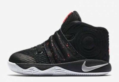 827281-006 Friendly Kyrie 2 Toddler Sz: 9c td Retail: $55.00 To Produce An Effect Toward Clear Vision