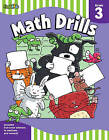 Math drills: Grade 3 by Spark Notes (Mixed media product, 2011)