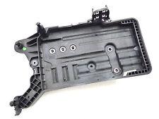 VW Touran 5T Batteriekasten Batterie komplett Unterteil mit Dämmung