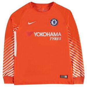 abbigliamento calcio Chelsea portiere