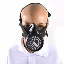 New Мilitary Survival Safety Gas Mask Protective Mask with filte