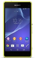 Sony  Xperia Z1 Compact D5503 - 16GB - (Ohne Simlock) Smartphone android 4G