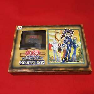 2b144be41e2b Yugioh initial starter box Deck Extremely Rare Item From JAPAN F S ...
