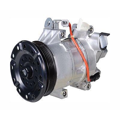 A/C Compressor-New Magneti Marelli 1AMAC00125 fits 2006 Scion xB 1.5L-L4