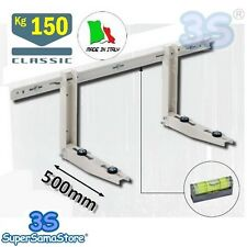 Wandhalter  2,5-5 KW Geräte Wandkonsole Universal Split Klima Sehr Stabil