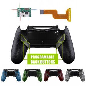 Kit-de-reasignacion-de-controlador-de-PlayStation-4-boton-de-velocidad-extrema-amanecer-PS4-Kit-de