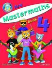 Maths Inspirations: Y6/P7 New Mastermaths: Pupil Book: Book 4 by Paul Briten (Paperback, 2004)