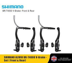 Shimano Alivio BR-T4000 V frein avant ou arrière.