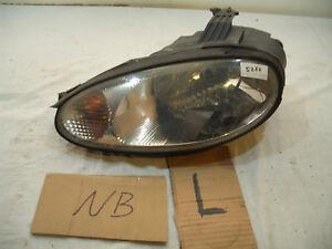 Scheinwerfer Frontleuchte  light LHD  Koito100-61854 Bastler   Li NB mx5 NR 5287