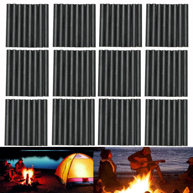 Lots - 5 16  & 5  Ferrocerium Ferro Magnesium Rod Flint Fire Starter Camping US