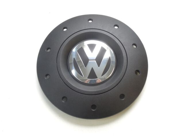 Originale VW T5 T6 Amarok Coprimozzo per Cerchi Acciaio 7H0601151B Rvb
