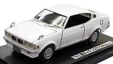 1970 Mitsubishi Galant GTO MR Owners Club 1:32 Model Kit Micro Ace Arii 21067