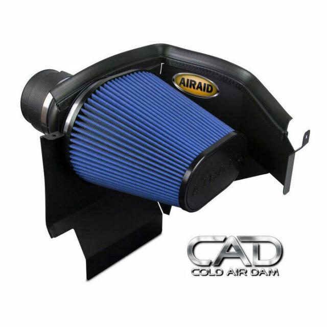 Engine Cold Air Intake Performance Kit Airaid 353-210