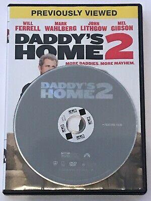 Daddys Home 2 2017 32429200563 Ebay