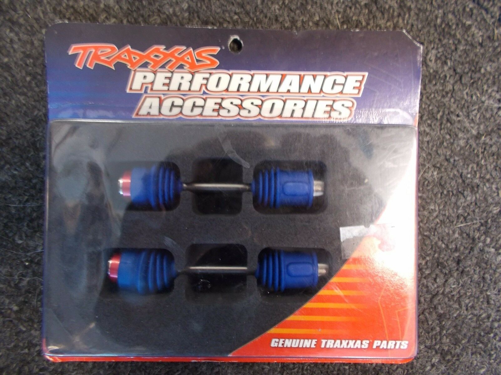 TRAXXAS Performance Accessories STERZI elettrici Center