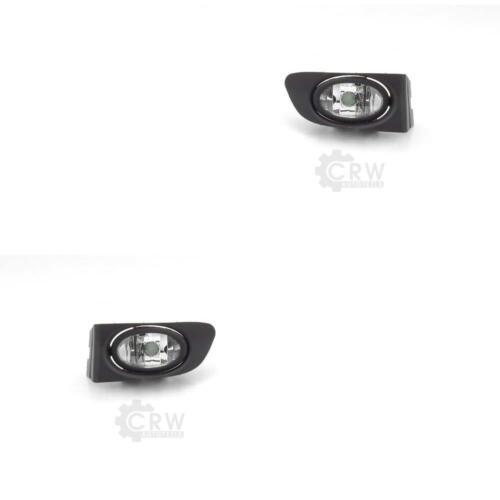 Nebelscheinwerfer Set H11 für Honda JAZZ GD 03//02-12//04