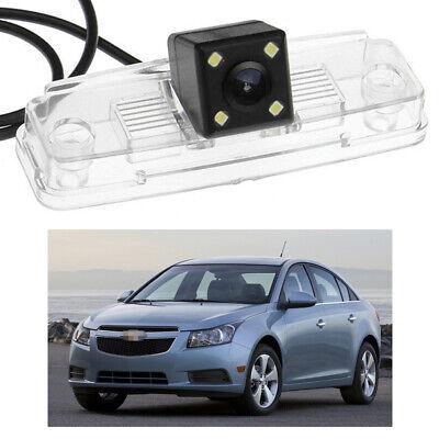 LED Car Rear View Camera Reverse Backup CCD for Chevrolet Cruze Sedan 2009-2014