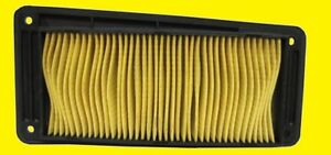 SYM Joy Ride 125 2007 (125 CC) - Air Filter