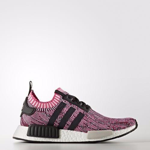 Adidas Adidas Adidas donne nmd_r1 pk primeknit schock rosa / rose misura 8,5 (bb2363) 33793c