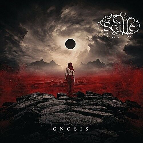 Saille - Gnosis [New CD]