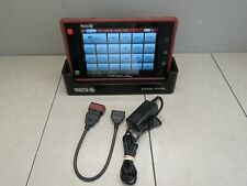 Matco Tools Maximus 20 Professional Automotive Diagnostic Scanner Tablet