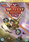 Mike The Knight Mike's Bravest Mission 5034217414645 DVD Region 2