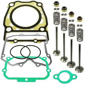 2000-2008 Polaris Sportsman 500 6x6 New QuadBoss Water Pump Rebuild Kit