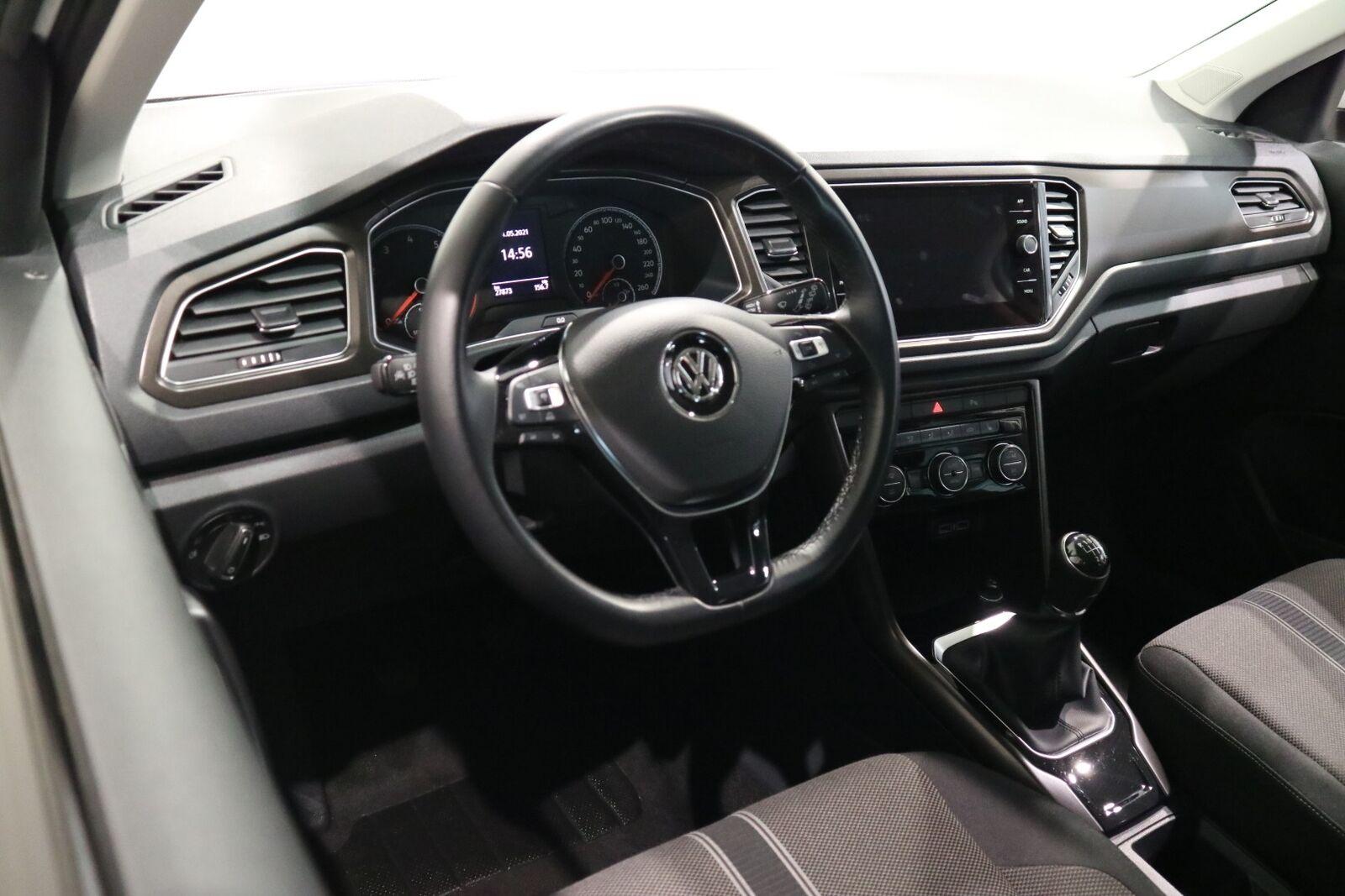 VW T-Roc 1,5 TSi 150 Style - billede 9