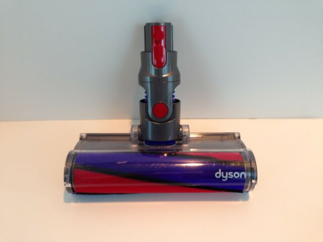 Dyson V10 Soft Roller Cleaner Head