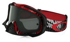 0994ddfa9e item 3 MASK CROSS OAKLEY CROWBAR MX PODIUM CHECK RED COLOR   BLACK -MASK  CROSS OAKLEY CROWBAR MX PODIUM CHECK RED COLOR   BLACK
