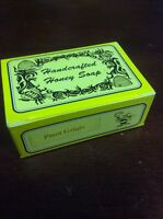 Pinot Grigio Scent Handcrafted Honey Bar Soap 5 Oz / 142
