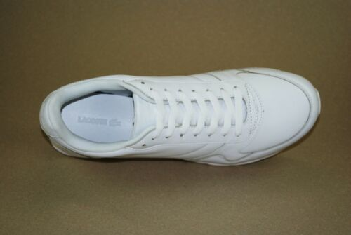 Lacoste Freeglide Sneakers Schnürschuhe Sportschuhe Turnschuhe Herren Schuhe NEU