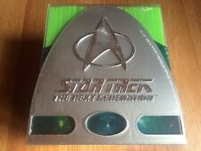 STAR TREK:The Next Generation The Complete Series (49-Disc Set) free shipping