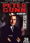 Peter Gunn Season 1 4pc DVD