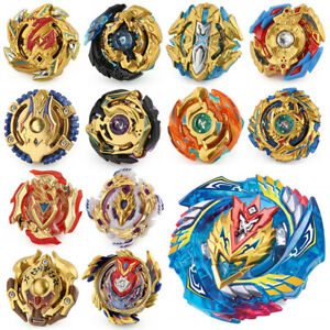 Gold-Series-Burst-Beyblade-Spinning-Top-Fight-Toy-Beyblade-Only-Without-Launcher