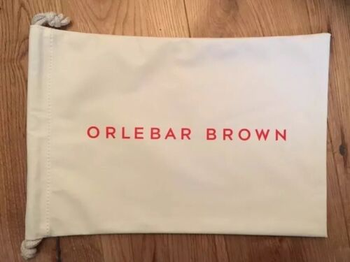 ORLEBAR Brown Small Swim Bag Con Coulisse