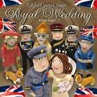 Knit Your Own Royal Wedding: Create a Historic Piece of Royal Pagaentry in Yarn by Fiona Goble (Paperback, 2011)