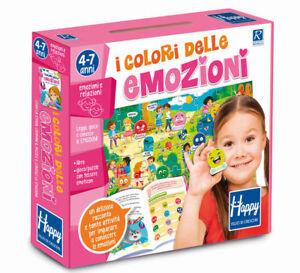 HAPPY-I-Colori-delle-Emozioni-Ediz-illustrata-Gabriella-Santini-Raffaello