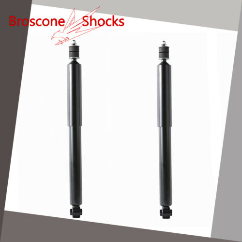 For Toyota Sequoia 2001 2002 2003 2004 2005 2006 2007 Rear Pair Shocks /& Struts
