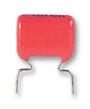 Condensateur 0.68UF 100V 5PK-film condensateurs-condensateurs