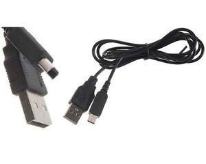 USB-Ladegeraet-Sync-Kabel-fuer-Neu-Nintendo-3ds-And-3ds-XL